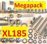Honda XL185 - Nut / Bolt / Screw Stainless MegaPack