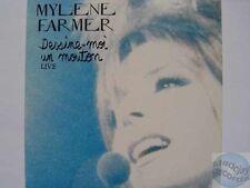 MYLENE FARMER DESSINE MOI UN MOUTON CD SINGLE