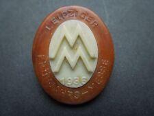N780  LEIPZIGER FRUHJAHRS MESSE  1936 PIN