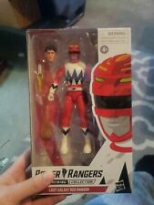 power rangers lightning collection lost galaxy
