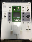 KORG KM-202 DJ Mixer with Chaos Pad From Japan Used