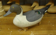 1970's Oversize Pintail Drake by Madison Mitchell  of Havre De Grace Maryland