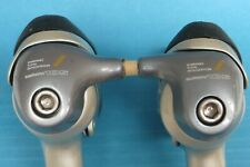 Shimano 105 STI Shifters - 8 speed rear x 3 speed front, Triple - ST-1055 A+