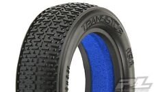 """Pro-Line Transistor 2.2"""" 2WD Front Buggy Tires (MC) (2) - PRO8253-17"""