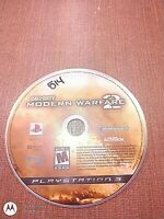 Sony PlayStation 3 PS3 Disc Only  Call of Duty Modern Warfare 2 MW2