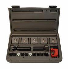 Professional Brake Flaring Tool Kit 165Master Inline Double Single Auto Mechanic