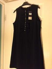 NEXT Black Dress Size 14