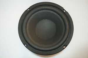 """SF 6.5"""" 4 Ohm 40W Woofer Subwoofer Heavy Duty Speaker Driver Made in CHINA"""