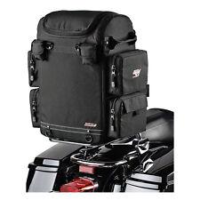 Nelson-Rigg Bagagli Borsa, Ruolo Bagagli, nylon, impermeabile, Harley-Davidson