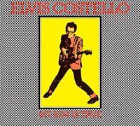 Elvis Costello - My Aim Is True [CD]