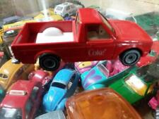 SIKU COCA COLA VW PICKUP TRUCK VOLKSWAGEN MADE IN WEST GERMANY