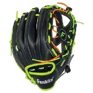 "Franklin Nova Web 10.0"" Teeball Baseball Fielding Glove * Right Throw * NEW"