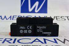 SCHNEIDER ELECTRIC RELAY SOCKET 16A 250V