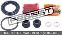 Cylinder Kit For Honda Step Wagon Rg2 (2005-2009)
