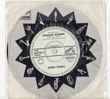 Rock Single Rated 1960s Vinyl Music Records