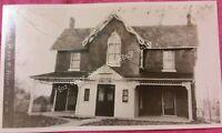 5 Vintage 1914 Photos of Historic Houses ANAMOSA High School Iowa LULL & MILLARD