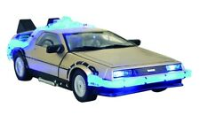 NEW Back to the Future 2 DeLorean Time Machine 1:15 MK1 with SFX