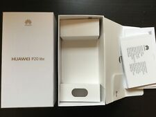 HUAWEI P20 EMPTY BOX NO ACCESSORIES (Box Only)