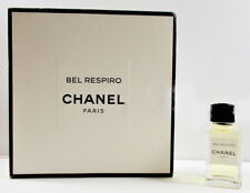 Chanel Bel Respiro 0.12 oz / 4 ml Eau De Toilette Miniature