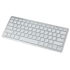 Slim Bluetooth Wireless Russian Keyboard For Win8 XP IOS Android Mini Keyboard