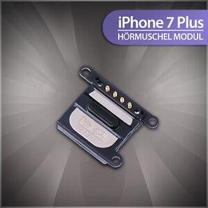 Hörmuschel für iPhone 7 Plus Hörer Ohrmuschel Lautsprecher Speaker Earpiece iFix