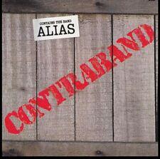 CD ALIAS Contraband / with Lynyrd Skynyrd members / Southern Rock 1979