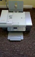 Lexmark all in one printer