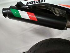 Ducati 749 999 Exhaust Remus Titanium Termignoni Spark  Slip on Auspuff Scarico