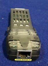 Cisco WS-G5483 GBIC G5483 1000BASE-T Gigabit Transceiver (Cisco GBIC WS-G5483)