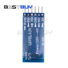 Serial 6 Pin Bluetooth RF Transceiver Module HC-05 RS232 Master Slave BBC