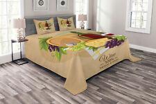 Uva Cubrecama Vino natural de picnic Producto
