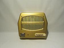 PYGMY AMPLITRON H P AMPLIFICATEUR AUDIO DE RADIO VINTAGE SPEAKER RADIO