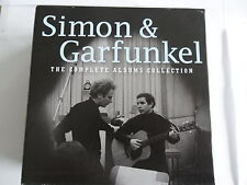 Simon & Garfunkel - The Complete Albums Collection Box-Set (11 CD Album)
