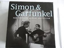 Simon & Garfunkel - The Complete Albums Collection Box-Set (11 CD Album)
