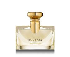Bvlgari Pour Femme Eau De Parfum Spray for Women - 50 Ml 1.7 Oz