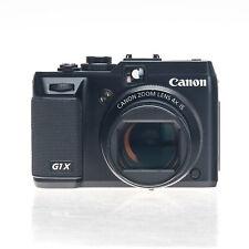 Canon Powershot G1X 14.3 MP Compact Digital Camera 5249B001