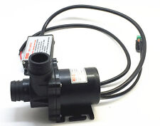 DC Brushless Water Pump/Oil Pump Speed Adjustable 3600L/H DC50A-2450A