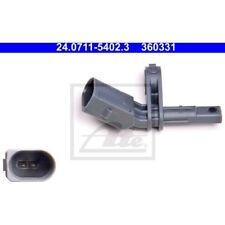 ATE Sensor, Raddrehzahl 24.0711-5402.3