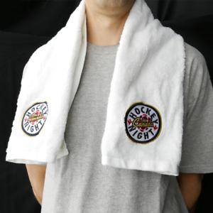 Official Hockey Night in Canada Hockey Towel