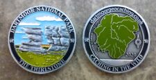 The NEW 2020 Limited Edition Dartmoor Geocoin Just Available