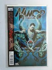 Namor The First Mutant (2010 Marvel) #1, NM (2010)
