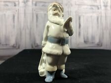 "Lladro ""Santa Claus Ornament"" Mint w/ Box 5842 In Excellent Condition Lot#0239"