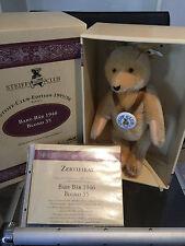 STEIFF 420054 TEDDY BABY 35 CM ((( TOP ZUSTAND )))