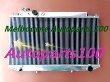For Toyota Cressida MX83 radiator 1989-1993 manual only 1990 1991 1992 Aluminum