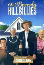 The Beverly Hillbillies: The Official Fourth Season [New DVD] Boxed Set, Full