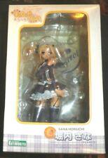 Pia Carrot G.O. Horiuchi Sana Devil Type 1/8 PVC Figure Kotobukiya Japan
