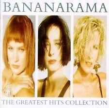Bananarama - The Greatest Hits Collection CD