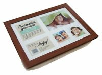 Lap Tray - personalise your own with photos, paintings great gift any occasion