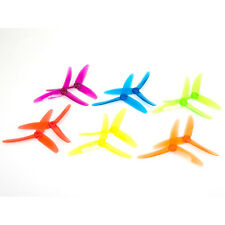 1pair New 5Inch 5040v2 Prop/Propeller 3-blade 3-leaf For FPV Racer Quadcopter GB
