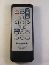 Kamera-Fernbedienungen & -Auslöser für Panasonic Camcorder